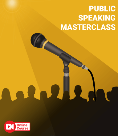 Achieve Big In Career by Enhancing Public Speaking / Presentation Skills