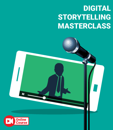 Achieve Big In Career by Enhancing Digital Storytelling Skills